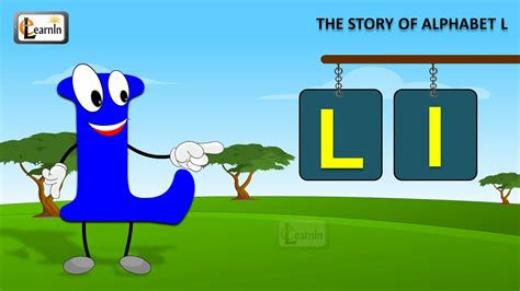 letter l song the l song letter l song story of letter l abc songs 22976