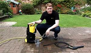 Pressure Washer Hose Problems  Diy Quick Fix Guide  Step