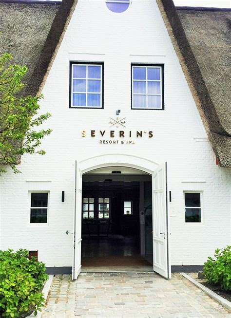 Hotel Severins Sylt by Severin S Resort Spa Keitum Sylt Trips4kids