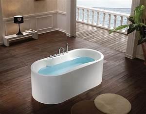 Badewanne Freistehend An Wand : badewanne freistehend an wand preise ~ Lizthompson.info Haus und Dekorationen