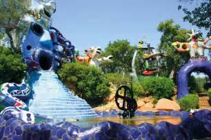 Le Jardin Des Tarots L Impératrice by Tout Niki De Saint Phalle En Une œuvre Article