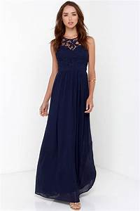 so far gown navy blue lace maxi dress maxi dresses With navy blue maxi dress for wedding