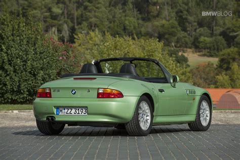 Bmw Z3 Roadster by Stunning Bmw Z3 Roadster In Palmetto Green