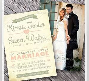 45 beautiful wedding invitation psd templates photoshop With wedding invitation designs in photoshop