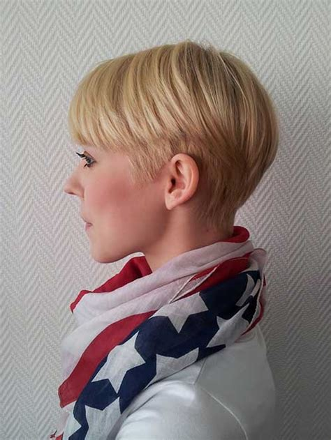 stylish pixie haircut  thin hair ideas nona gaya