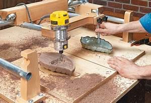 Carving Duplicator Woodsmith Plans