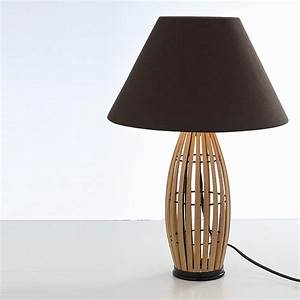 Abat Jour En Osier : les nouvelles lampes chez castorama galerie photos d 39 article 4 5 ~ Nature-et-papiers.com Idées de Décoration