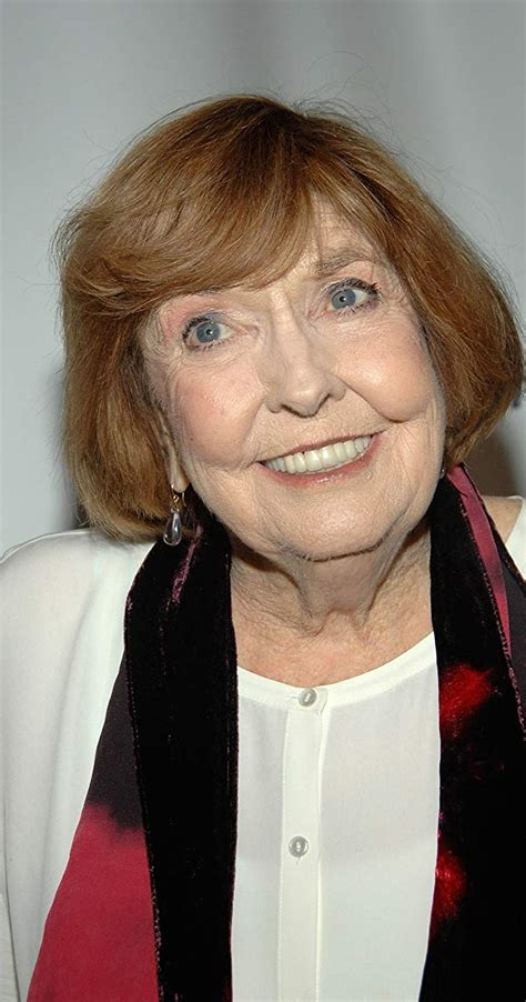 anne meara biography