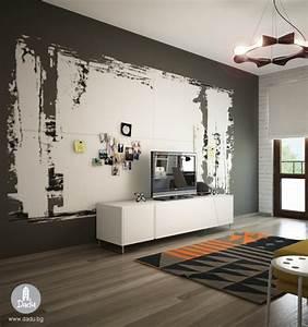 Kinderzimmer Wandgestaltung Ideen : ideen zur jugendzimmer gestaltung 10 coole beispiele ~ Sanjose-hotels-ca.com Haus und Dekorationen