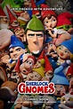 Meet The Cast & Characters Of 'Sherlock Gnomes' - In UK ...