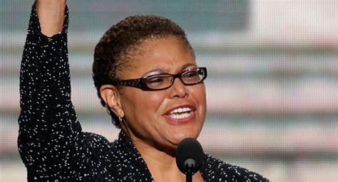 Karen Bass DNC speech (text, video) - POLITICO