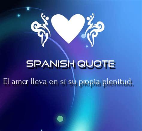 spanish love quotes  poems    huglove