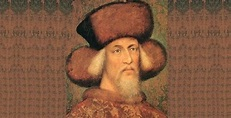 Sigismund, Holy Roman Emperor Biography - Facts, Childhood ...