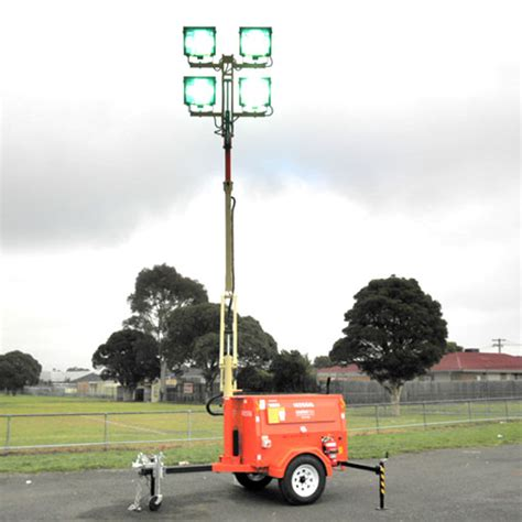 light tower rentals lighting tower hire hydraulic light tower rental