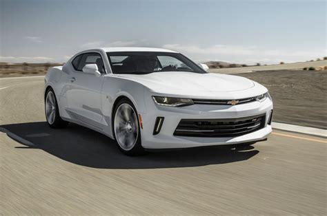 Latest Chevrolet Car News