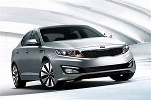 2011 Kia Optima Price  Mpg  Review  Specs  U0026 Pictures