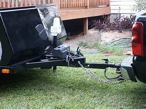Trailer Mounted Winches  Where Is Your Battery And How Do