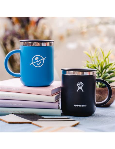Coffee pods reduce the time needed to brew coffee and simplify the brewing process. Hydro Flask Coffee Mug - Buy Online