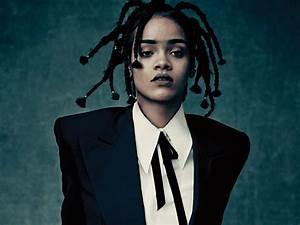 Rihanna on Amazon Music