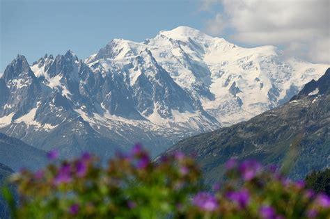 photos des 80kms du mont blanc
