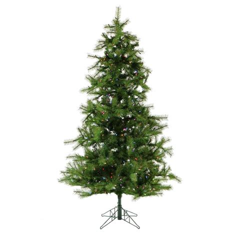 holiday living 12 ft christmas tree martha stewart living 9 ft pre lit led sparkling pine set artificial tree with