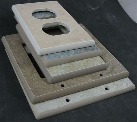 custom switchplates switch plates can be made from many
