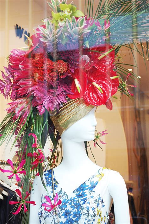 spring carnival themes  chelsea  bloom ferrari interiors