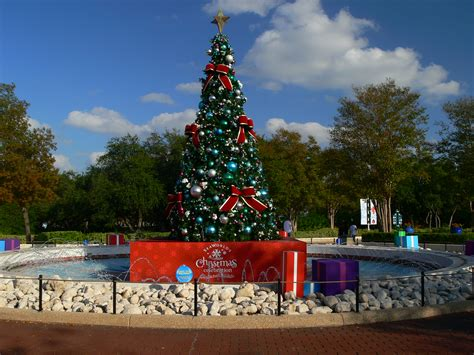 christmas tree seaworld san antonio tx jubilee journey