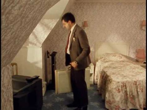 mr bean chambre 426 mr bean in room 426 part 1 3