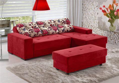 sofa vermelho como decorar sof 225 vermelho como usar na decora 231 227 o