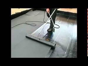 Resine Epoxy Sol Garage : etancheite maroc youtube ~ Dode.kayakingforconservation.com Idées de Décoration