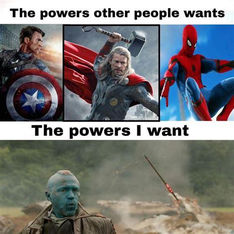Yondu #avengers memes   Funny marvel memes, Marvel memes ...
