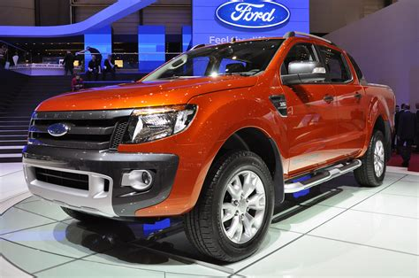 forum ford ranger wildtrak 2012 ford ranger page 2