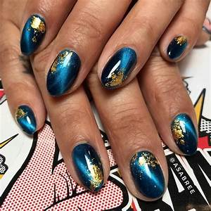 21 glitter nail designs sparkly ideas for chic