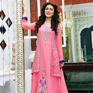 Latest Pakistani Ladies Dresses For Eid 2016 2017 HijabiWorld