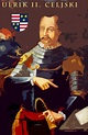 Ulrich II of Celje (c.1406 - 1456) - Genealogy