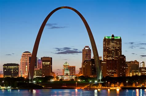 See You In St Louis 2016 Southern Baptist Convention Is