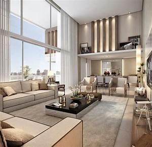 50, Magnificent, Luxury, Living, Room, Designs, 26