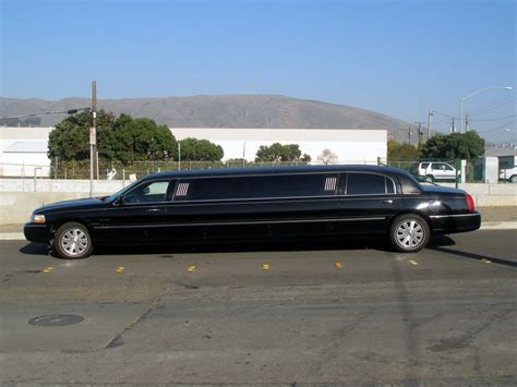 Stretch Limo by 10 Passenger Stretch Lincoln Limo Bay Area Stretch Limo
