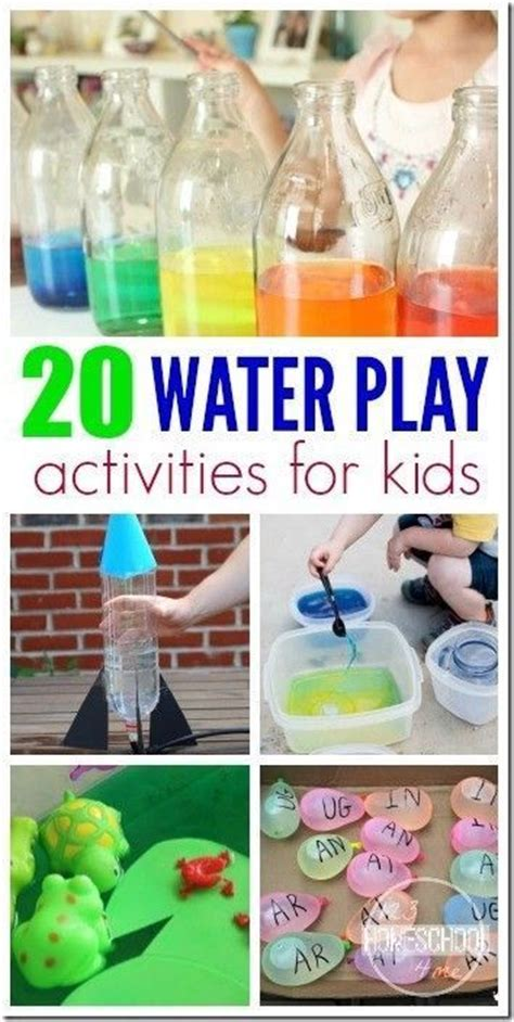 25 best ideas about water play activities on 888 | 3e901b4204e2d5ede2ef03953775ecd4