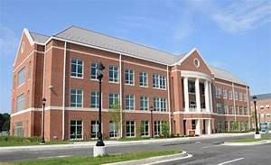 Image Gallery school building