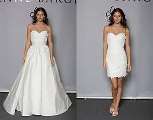 wedding dresses with detachable skirt sang maestro With convertible wedding dresses detachable skirts