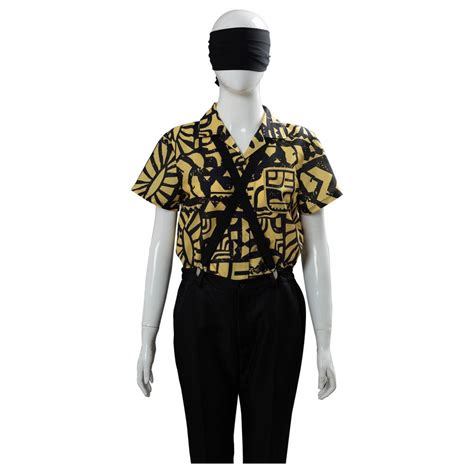 11 Eleven Battle Suit Stranger Things 3 Cosplay Costume ...