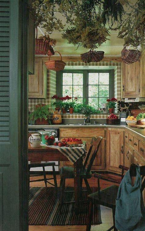 country style kitchen decor ideas