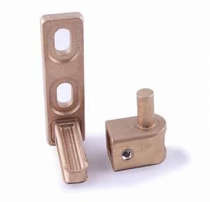 Gond De Portail Reglable A Visser : gond pour portail aluminium et portillon aluminium battant ~ Dailycaller-alerts.com Idées de Décoration