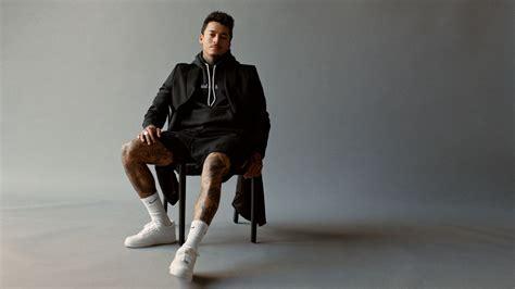 Fashion: Mr Nyjah Huston | The Journal | MR PORTER in 2020 ...