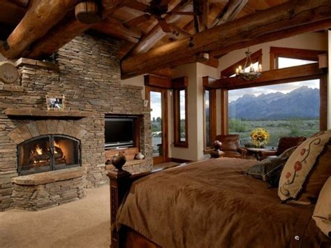 rustic country style bedrooms bedroom country house style 33 exles of rustic