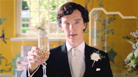 sherlock benedict cumberbatch season bbc sign three episode trailer series holmes wedding speech returns recap wyoming jackson hours would collider