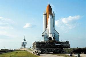 Space Shuttle Launch Pad (page 2) - Pics about space