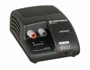 Model 1513  Power Supply  Battery Eliminator 3 3  4 5  6  7 5